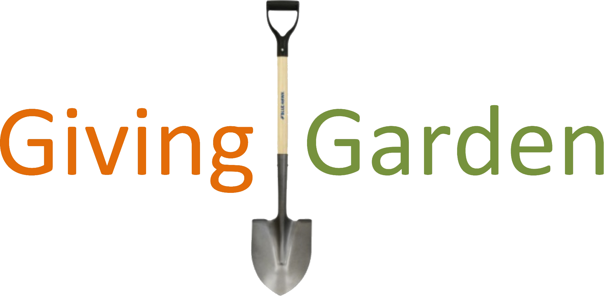 Giving Garden logo
