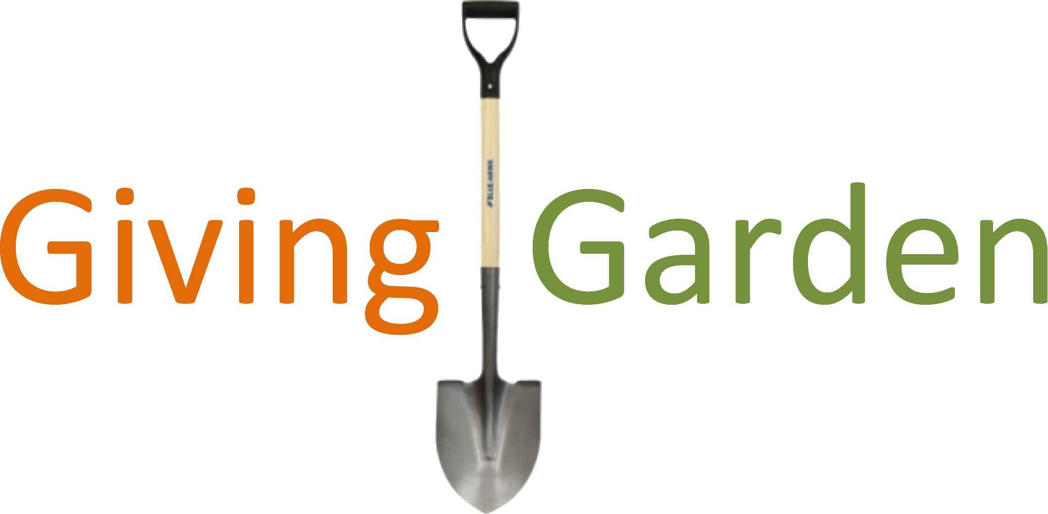 Giving Garden logo